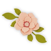 Sizzix® Bigz™ Die - Asian Flower by Debi Potter-633063