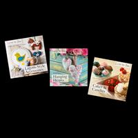 Search Press Set of 3 Books - Love to Sew-634647