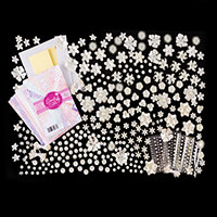 Dawn Bibby Create a Flower Pearl Collection - Creates 560 Flowers-638752