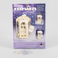 Scary Mary Wedding Cake Keepsake Kit-640067