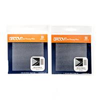 Groovi Mini Piercing Grids - Straight and Diagonal-644248