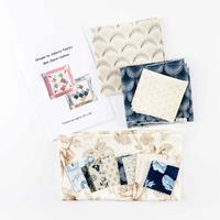 Juberry Fabrics Mini Charm Cushion Kit-648311