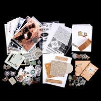I Love Mixed Media Mega Set - 170 Pieces in Total-650951