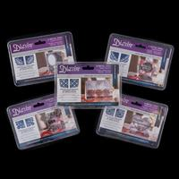 Diesire Classiques 5 x Die Sets - Butterfly, Doily, Floral, Heart-651376