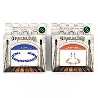 Weave Got Maille 2 x Bracelet & 1 x Earrings Kit-653163