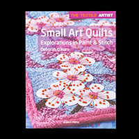 Small Art Quilts by Deborah O Hare-653708