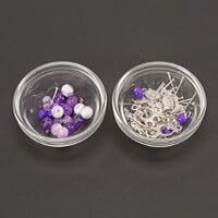Aldridge Crafts Bead & Charm Bracelet-657114