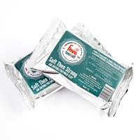 FMM FunCraft 2 x 125g Soft & Strong Air Drying Polymer Clay-657863