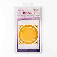Press Cut Square Die Set - 3 Dies-664265