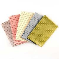 Luv Crafts Set of 5 Polka Dot Fabrics In Assorted Colours - 112cm-664377