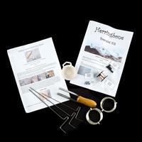 Dizzy Di Wire Work New Year Bundle - 3 x Wire Work Bracelet Kits,-664711