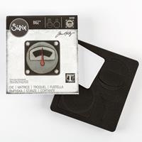 Sizzix® Bigz™ Die - Voltage by Tim Holtz®-666029
