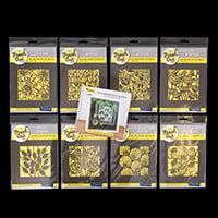 Clarity Fresh Cut Aperture Die Collection - 8 4x4