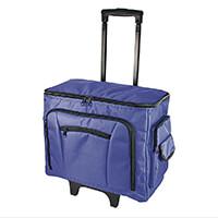 Sewing Online Sewing Machine Trolley Bag 47x38x24cm-669516
