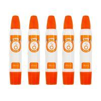 Tonic Set of 5 Funky Glue Pens-673986
