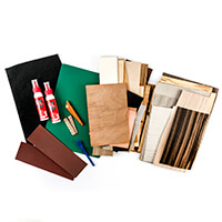 Peak Dale Products - Marquetry Accessory Pack-687190