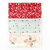 Six Penny Memories Art Gallery Little Clementine Fabric Pack with-688694