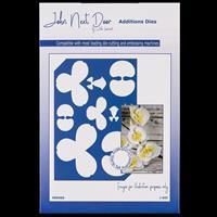 John Next Door Orchid Die-690002