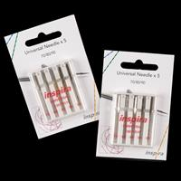 Inspira Machine Needles - Universal Multipack 70/80/90 (10 needle-695396