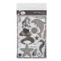 Craft Buddy Crystal Art Stamp Sets-696213