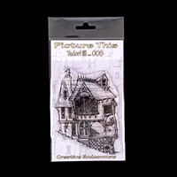 Picture This A6 Stamp - TudorHill-697640
