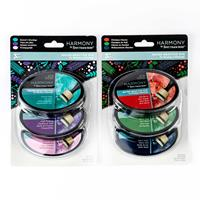 Harmony by Spectrum Noir Water Reactive Inks x 6 - Christmas & Se-702031