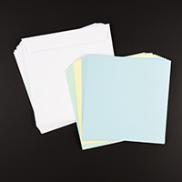Kelly O'Gorman Pack of 12 Cards & Envelopes-704895