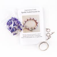 Impressions Crafts 2 x Bracelet Kit-711035