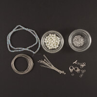 Impressions Crafts Beaded Jewellery Set-712851