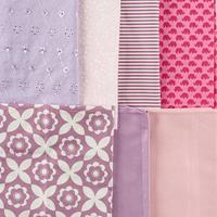 Craft Yourself Silly 300g Art Quilting Fabric Bundle-719731