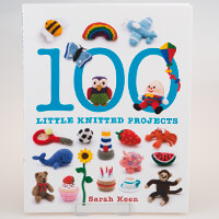 100 Little Knitted Projects-732698