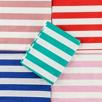 Fabric Freedom Stripe Pack - 5 x1 Metre Stripe - 100% Cotton-735133