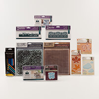Crafters Companion Secret Santa Selection  - Hessian - Minimum Va-742805