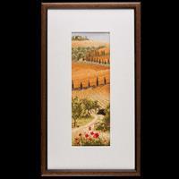 Heritage Tuscany Cross Stitch Kit-745418
