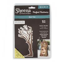 Sheena Perfect Partners Die Set - Bare Tree - 1 Die-747839