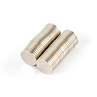 Oakwood Pack of 48 Neodymium Magnets-752266