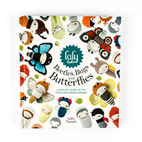 Laly Lala Beetles, Bugs And Butterflies-754227