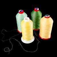 Sew Nice 4 x Overlocking Threads Cones - Strength 80 - Citrus Col-756797