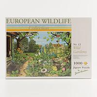 Wild Garden 1000 piece-757060