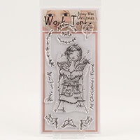 Wonky Tonk Bonny Wee Christmas - Peace on Earth-759223