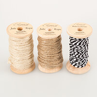 Eleganza Jute Rope & Bakers Twine Collection-760112