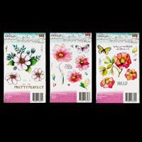 Polkadoodles Perfect Days Stamp Pick-n-Mix - Choose 3-763266