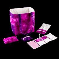 Sew Totally Trisha Batik Sewing Bag Full Collection-771186
