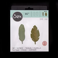 Sizzix® Bigz™ Die - Leaves by Sophie Guilar-778510