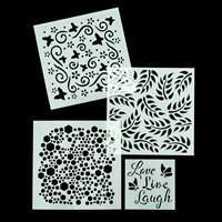 Imagination Crafts Set of 3 6x6