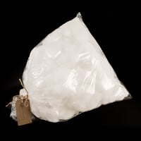 The Millshop Online 250g Bag of Crafting Wadding-784247