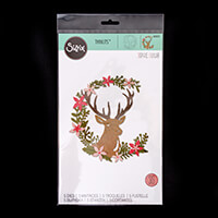 Sizzix® Thinlits™ Set of 5 Dies - Deer by Sophie Guilar-785271