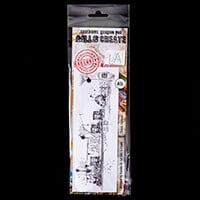 AALL & Create Stamp - Classic Caravan-786139