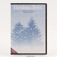 Robert Addams Christmas Trees CD-Rom-791798