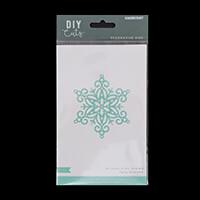 Kaisercraft Fancy Snowflake Decorative Die-793394